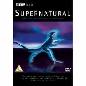 Supernatural: Unseen Power of Animals