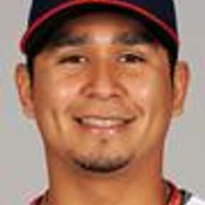 Carlos Carrasco is listed (or ranked) 22 on the list The Best Venezuelan MLB Players Of All Time