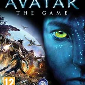 James Cameron's Avatar: The Ga is listed (or ranked) 23 on the list List of All Role-playing Games