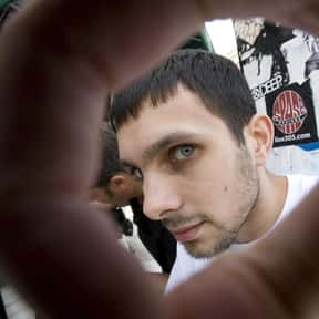 Dynamo is listed (or ranked) 7 on the list Famous People From Yorkshire