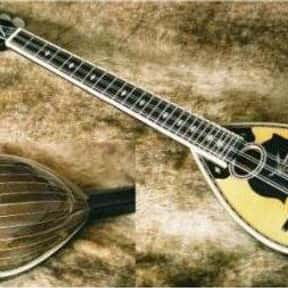 Baglama is listed (or ranked) 4 on the list Plucked String Instrument - Instruments in This Family