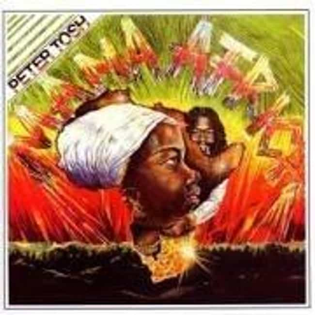 Mama Africa is listed (or ranked) 2 on the list The Best Peter Tosh Albums of All Time