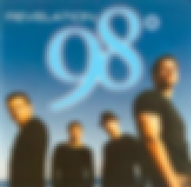 Revelation is listed (or ranked) 4 on the list The Best 98 Degrees Albums of All Time
