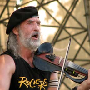 Sergey Ryabtsev is listed (or ranked) 8 on the list The Best Gypsy Punk Bands