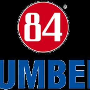84 Lumber is listed (or ranked) 1 on the list Companies Headquartered in Pennsylvania