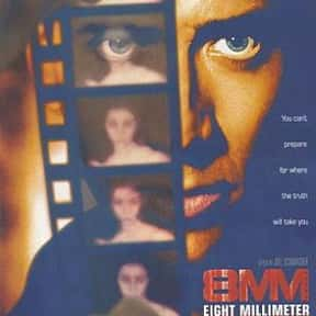 8mm is listed (or ranked) 16 on the list Movies That Turned 20 in 2019