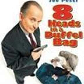 8 Heads in a Duffel Bag is listed (or ranked) 11 on the list The Most Hilarious Mob Comedy Movies