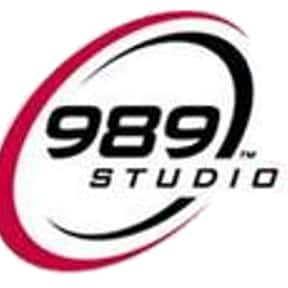 989 Studios is listed (or ranked) 7 on the list Companies Founded in California