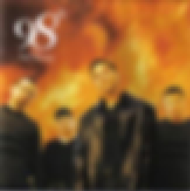 98 Degrees and Rising is listed (or ranked) 1 on the list The Best 98 Degrees Albums of All Time