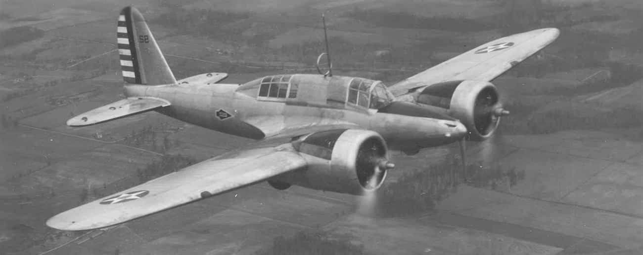 Curtiss A-18 Shrike is listed (or ranked) 1 on the list Curtis Aircraft Types