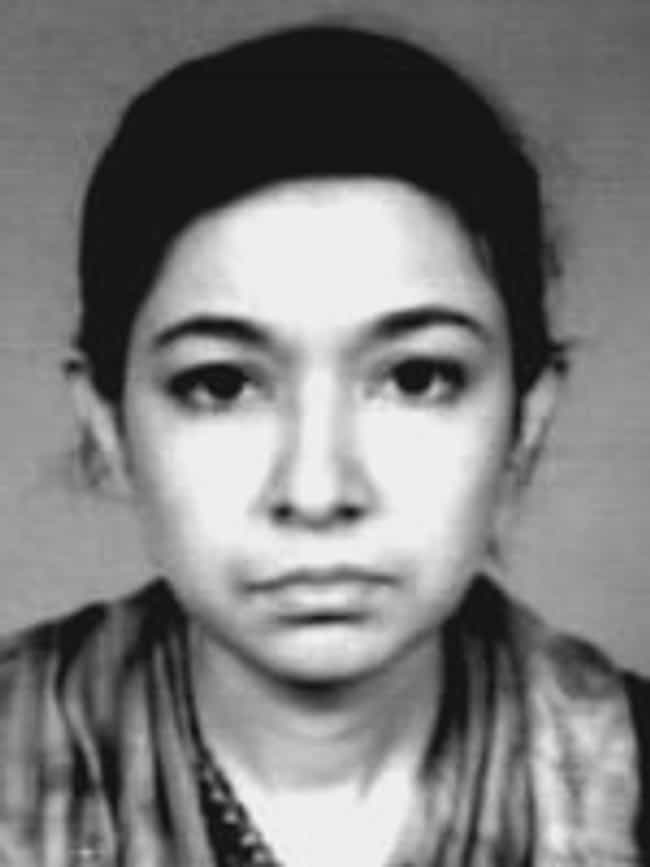 Aafia Siddiqui is listed (or ranked) 1 on the list Famous Scientists from Pakistan