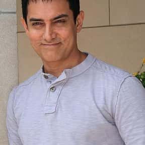 Aamir Khan is listed (or ranked) 3 on the list Full Cast of Ishq Actors/Actresses