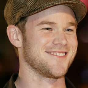 Aaron Ashmore is listed (or ranked) 12 on the list Famous Film Actors From Canada