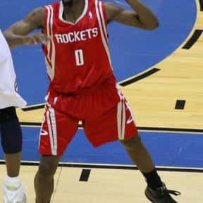 Aaron Brooks is listed (or ranked) 11 on the list The Best Houston Rockets Point Guards of All Time