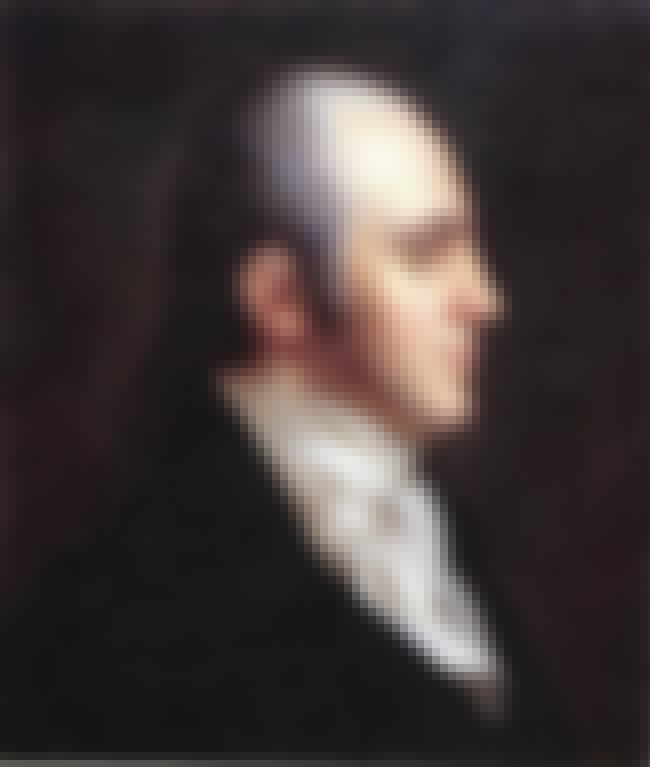 Aaron Burr is listed (or ranked) 3 on the list The Most Useless US Vice Presidents