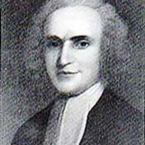 Aaron Burr, Sr. is listed (or ranked) 8 on the list Famous People Buried in Princeton Cemetery