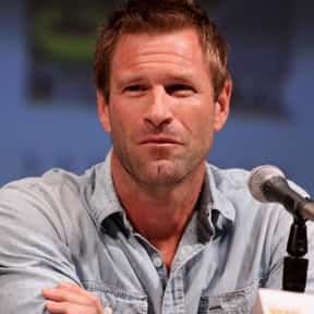 Aaron Eckhart is listed (or ranked) 2 on the list Full Cast of Battle: Los Angeles Actors/Actresses