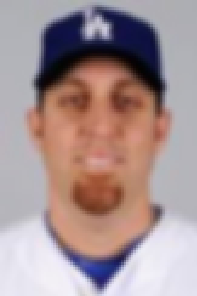 Aaron Harang is listed (or ranked) 4 on the list Famous Patrick Henry High School Alumni