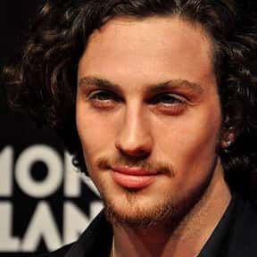 Aaron Taylor-Johnson is listed (or ranked) 5 on the list Actors Who Could Play Han Solo