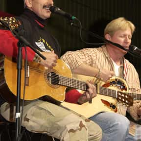 Aaron Tippin is listed (or ranked) 4 on the list The Best Country Singers From South Carolina
