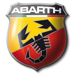 Abarth is listed (or ranked) 8 on the list The Best Italian Sports Car Brands