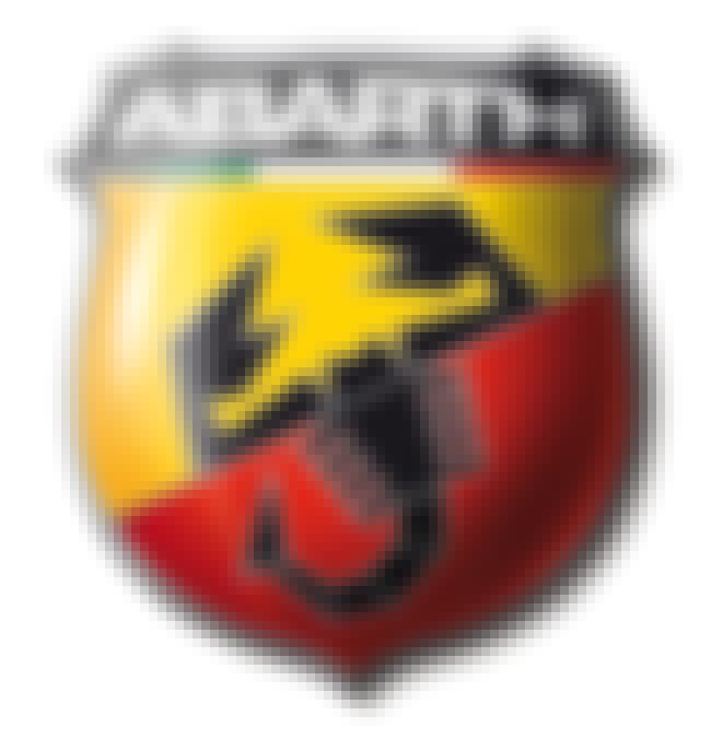 Abarth is listed (or ranked) 1 on the list Companies Founded in Turin