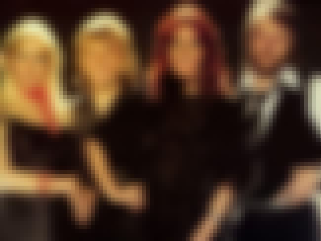 ABBA is listed (or ranked) 2 on the list 31 Bands That Are (or Were) Couples