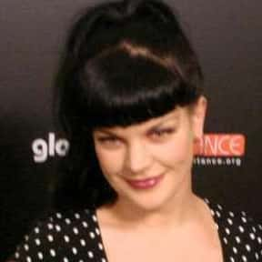 Abby Sciuto is listed (or ranked) 12 on the list The Greatest Female TV Characters of All Time