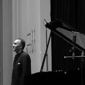 Abdel Rahman El Bacha is listed (or ranked) 3 on the list Famous Classical Pianists
