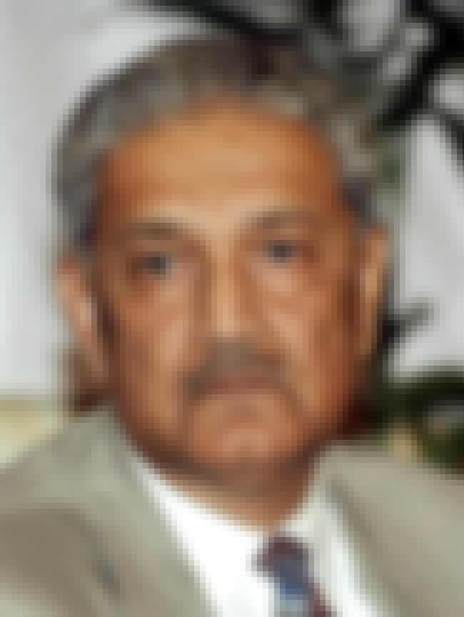 Abdul Qadeer Khan is listed (or ranked) 1 on the list Famous Engineers from Pakistan