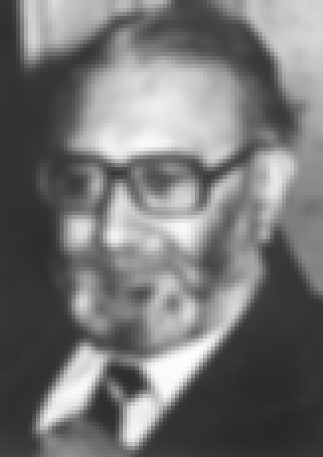 Abdus Salam is listed (or ranked) 1 on the list Famous Professors from Pakistan