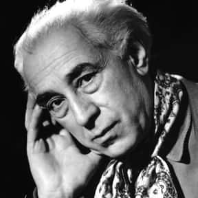 Abel Gance is listed (or ranked) 2 on the list Famous Actors From France