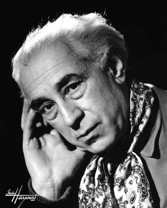 Abel Gance is listed (or ranked) 4 on the list The Most Iconoclastic Directors in Film History