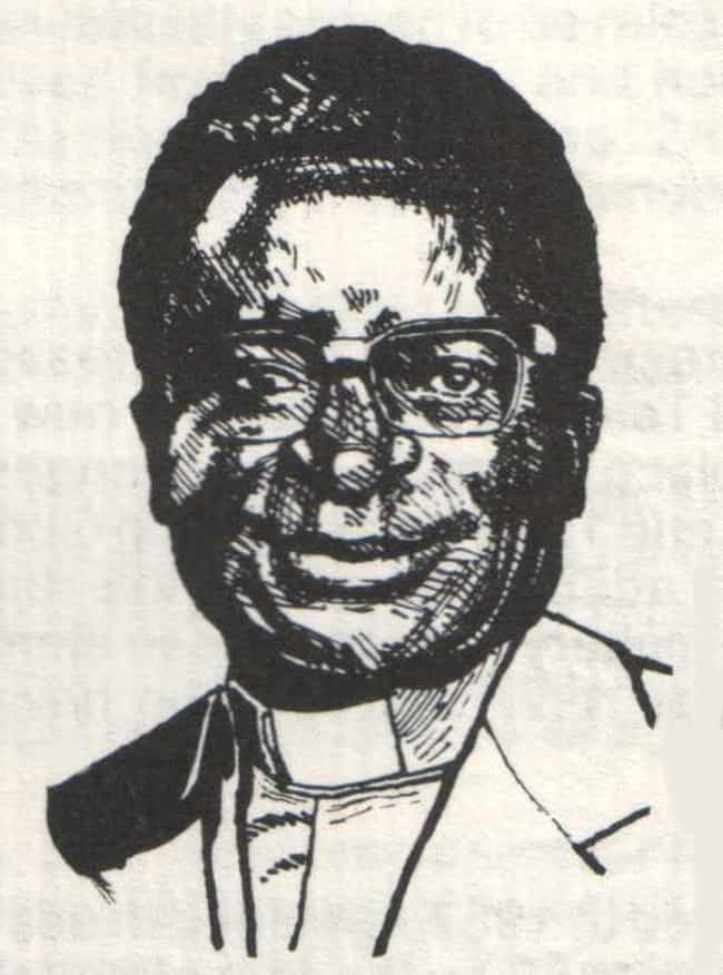 Abel Muzorewa is listed (or ranked) 2 on the list Famous Central Methodist University Alumni