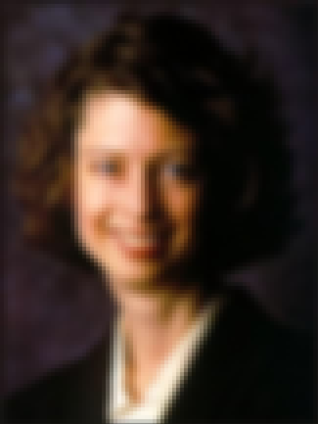 Abigail Johnson is listed (or ranked) 1 on the list The Top Fidelity Investments Employees