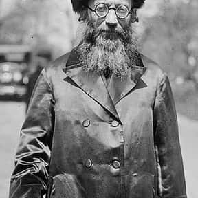 Abraham Isaac Kook is listed (or ranked) 25 on the list Famous People Named Abraham or Abe