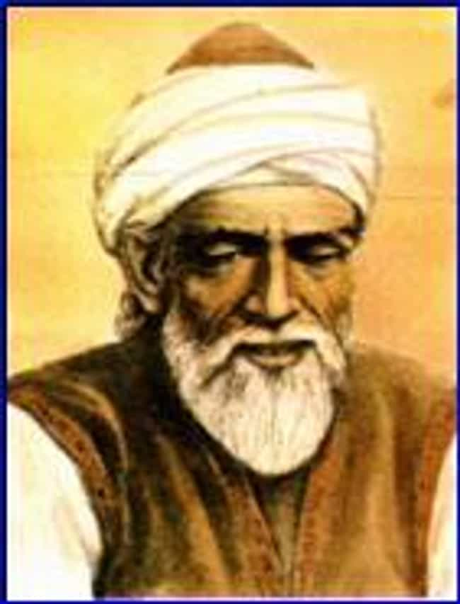 Abū al-Wafā' Būzjānī is listed (or ranked) 1 on the list Famous Mathematicians from Iran