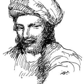 Abu Nuwas is listed (or ranked) 23 on the list Famous People Named Abu