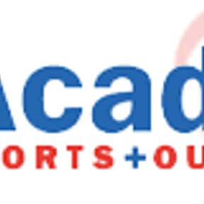 Academy Sports + Outdoors is listed (or ranked) 14 on the list List of Retail Companies
