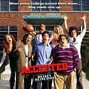 Accepted is listed (or ranked) 12 on the list The Funniest Comedy Movies About College