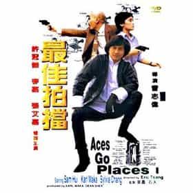 Aces Go Places