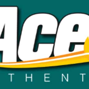 Ace Authentic is listed (or ranked) 10 on the list List of Manufacturing Companies
