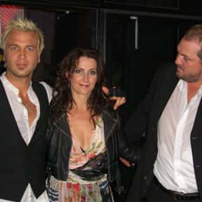 Ace of Base is listed (or ranked) 6 on the list Arista Records Complete Artist Roster