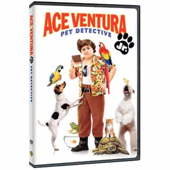 Ace Ventura, Jr.: Pet Detective
