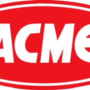 Acme Markets is listed (or ranked) 3 on the list Companies Headquartered in Pennsylvania
