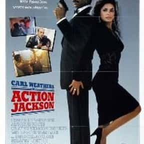 Action Jackson is listed (or ranked) 24 on the list The Best Cop Movies of the 1980s