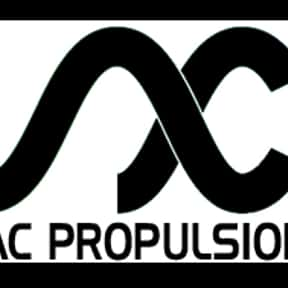 AC Propulsion is listed (or ranked) 4 on the list Companies Founded in 1992