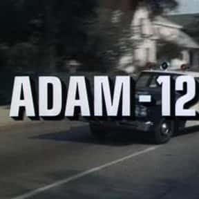 Adam-12 is listed (or ranked) 8 on the list The Best 1970s Spin-Off TV Shows