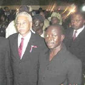 Adams Oshiomhole