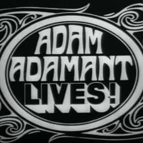 Adam Adamant Lives! is listed (or ranked) 10 on the list BBC TV Shows/Programs